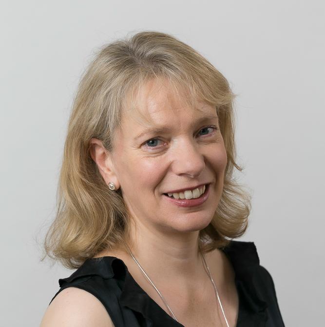 Alison Montgomery