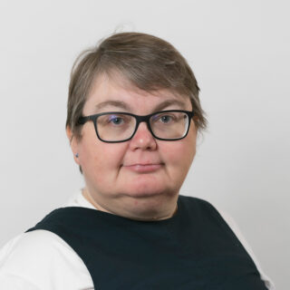 Claire Hickey