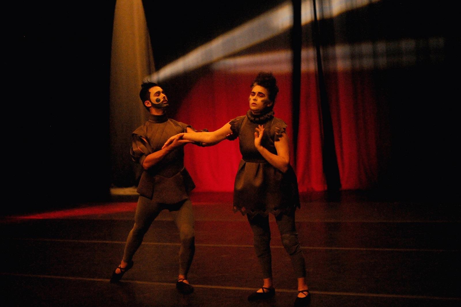 Doesdicon by Tânia Carvalho \ Dançando com a Diferença © Júlio Silva Castro