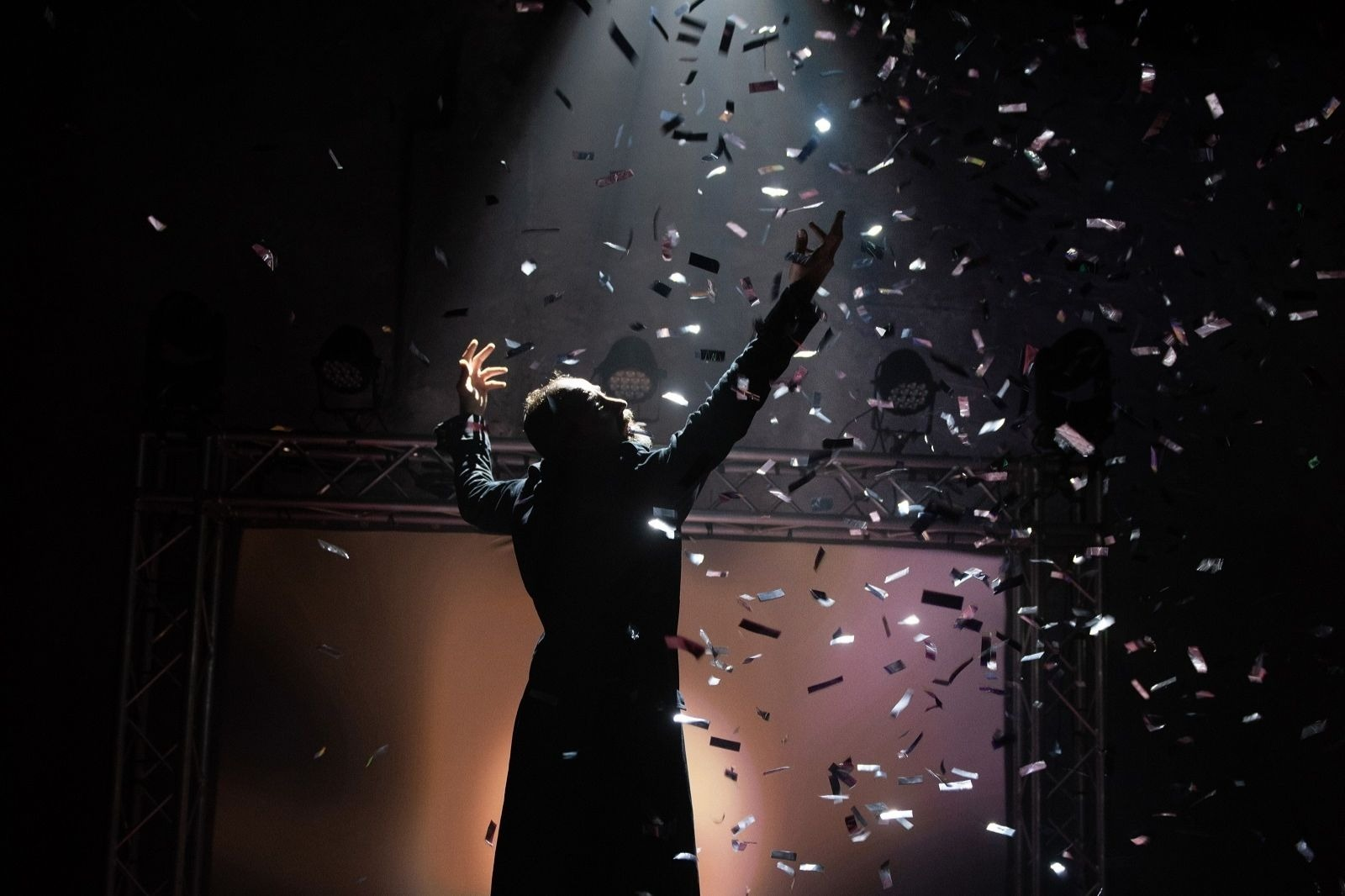Francis Footwork by David Bolger / CoisCéim Dance Theatre © Hugo Glendinning