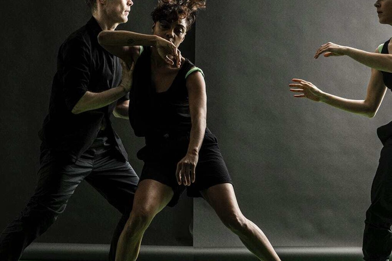 WHAT'S ON: TDP International Dance Festival - On land and online