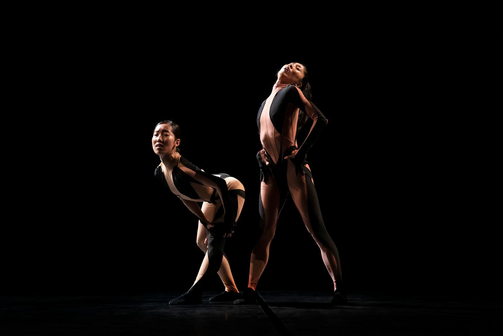 Mood by Lasseindra Ninja / Ballet national de Marseille © Didier Philispart