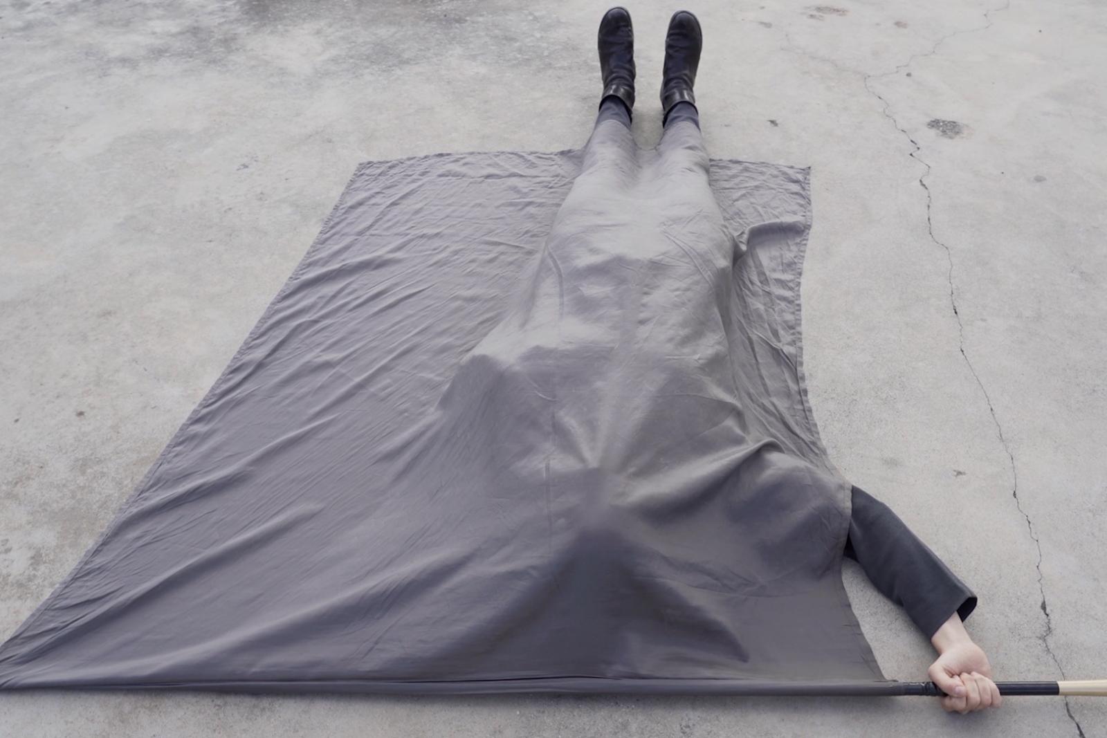 Silver Veiled by Genevra Panzetti and Enrico Ticconi © Ettore Spezza [Video Still]
