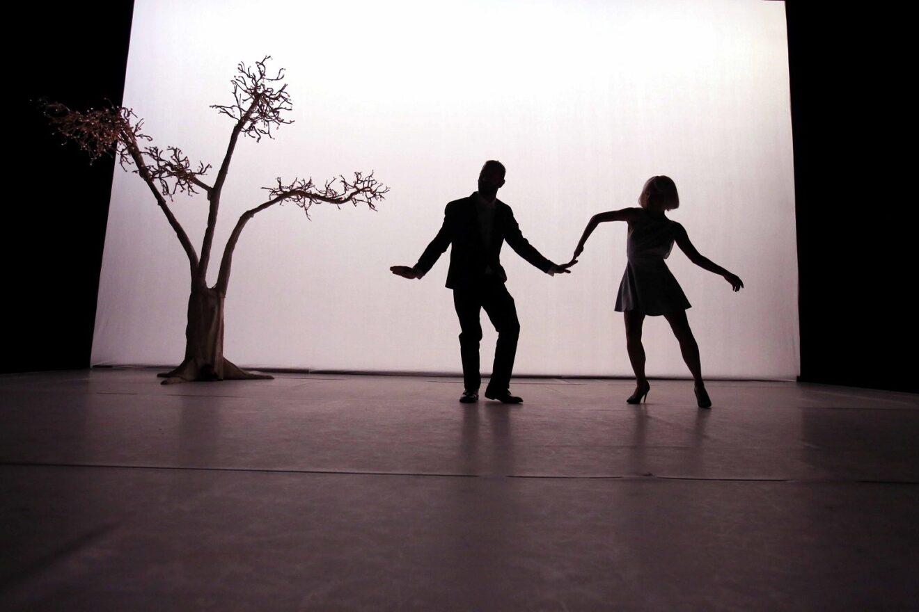 WHAT'S ON: Dance in Dublin