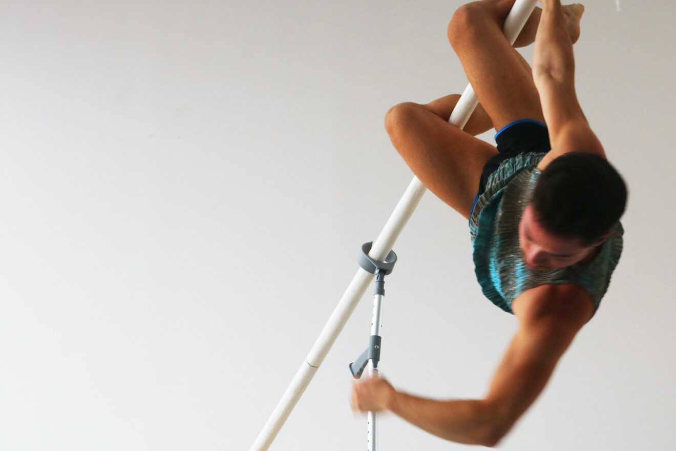 WHAT'S ON: Live dance comes back to Dublin with Fringe Festival's Pilot Light Edition