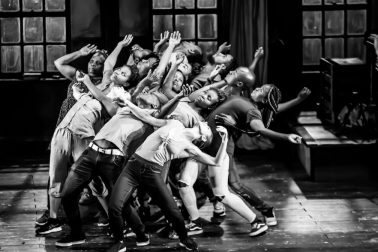 WHAT'S ON: Dance at Culture Night 2020
