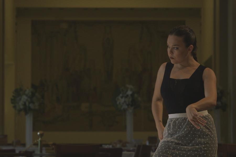 Impulso – A Film About Rocio Molina by Emilio Belmonte © Jour2 Fête