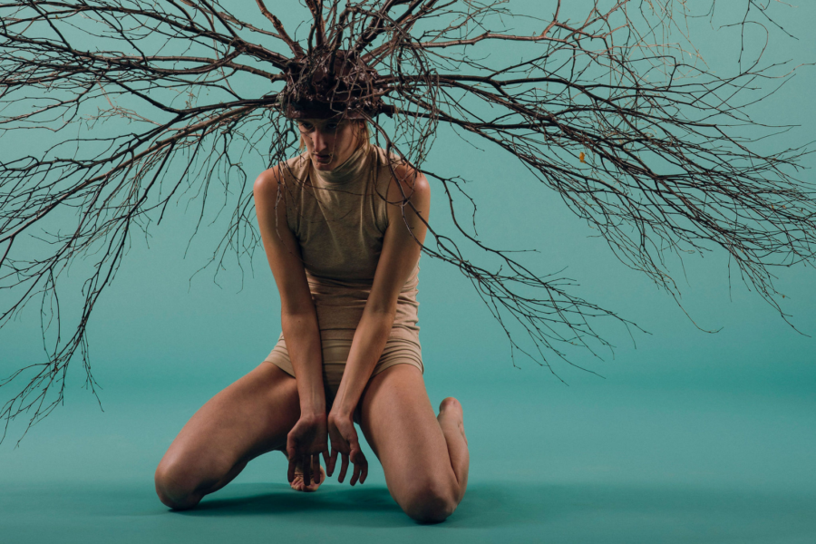 The Misunderstanding of Myrrha by Junk Ensemble © Fionn McCann