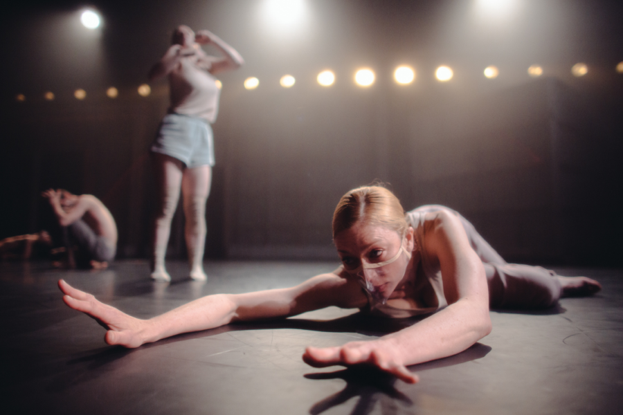 Dēmos Films by Liz Roche Company and Crash Ensemble © Steve O'Connor