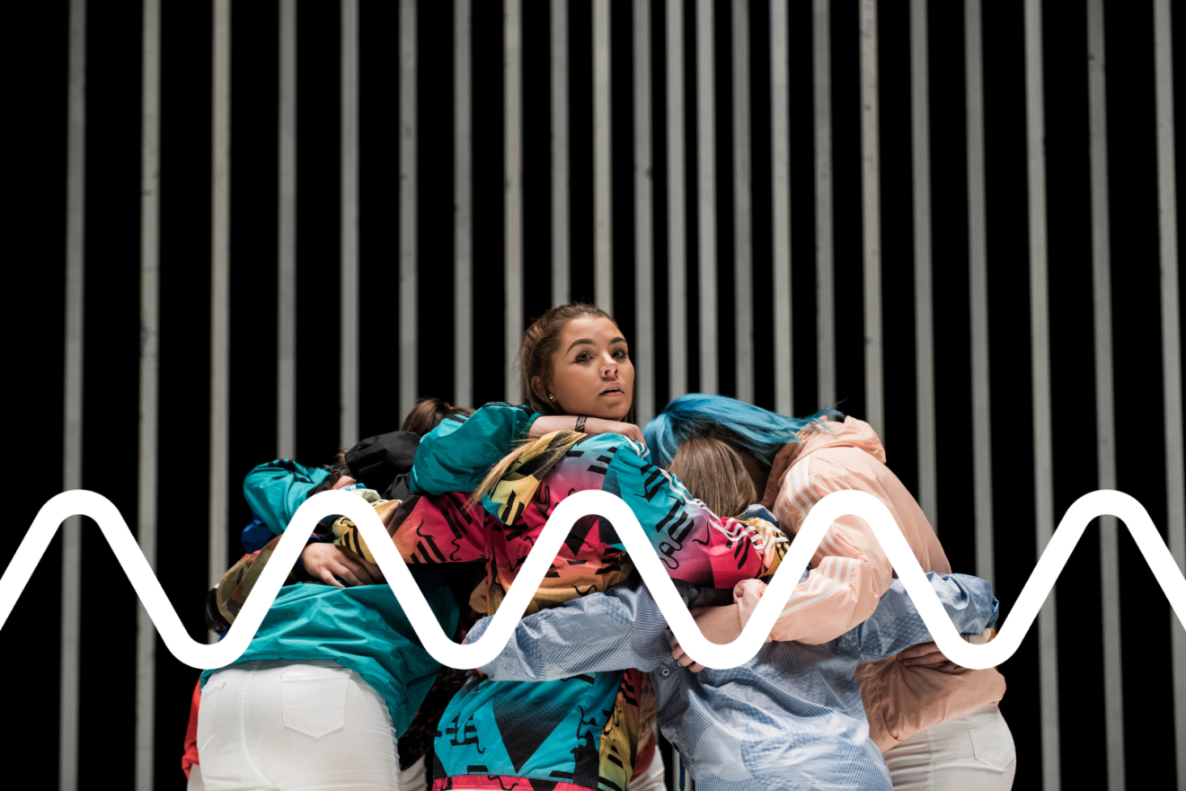 Big Pulse Dance Alliance Launches at Sismògraf Dance Festival